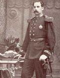Infante Augustus, Duke of Coimbra