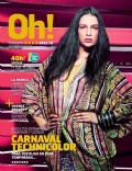 Oh! Magazine [Dominican Republic] (26 February 2011)
