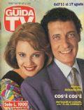 Guida TV Magazine [Italy] (11 August 1991)