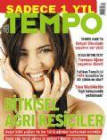 Tempo Magazine [Turkey] (July 2009)
