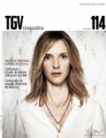 Tgv Magazine [France] (May 2009)