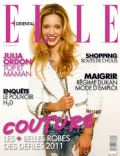 Elle Magazine [Lebanon] (March 2011)