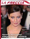 La Freccia Magazine [Italy] (April 2010)