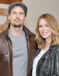 Leah Renee and Nick Zano