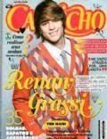 Capricho Magazine [Brazil] (15 August 2010)