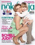 Nõk Lapja Magazine [Hungary] (30 March 2011)