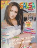 Salsa Magazine [Turkey] (28 September 2005)
