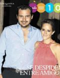 Circulo Magazine [Mexico] (26 June 2010)