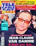 Télé Cable Satellite Magazine [France] (16 October 2010)