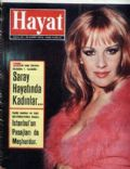Hayat Magazine [Turkey] (10 March 1975)
