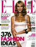 Elle Magazine [Canada] (November 2007)