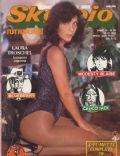Skorpio Magazine [Italy] (18 December 1980)