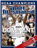 Sports Illustrated Magazine [United States] (12 April 2004)
