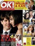 OK! Magazine [Philippines] (November 2009)