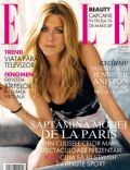 Elle Magazine [Romania] (May 2009)