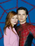 Kirsten Dunst and Tobey Maguire