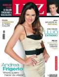 Luz Magazine [Argentina] (16 March 2008)