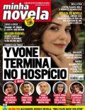 Minha Novela Magazine [Brazil] (7 August 2009)
