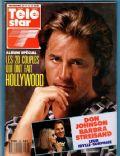 Télé Star Magazine [France] (14 March 1988)