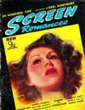 Screen Romances Magazine [United States] (September 1939)
