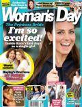 Woman's Day Magazine [New Zealand] (25 April 2011)