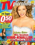 TV Piccolino Magazine [Germany] (28 August 2010)