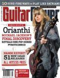 Guitar Player Magazine [United States] (May 2010)