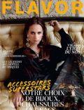 Flavor Magazine [France] (December 2011)