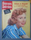 Bonnes Soirees Magazine [France] (15 February 1959)