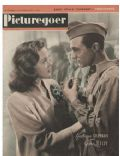 Picturegoer Magazine [United Kingdom] (8 January 1944)