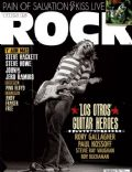 This Is Rock Magazine [Spain] (June 2010)
