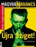 Magyar Narancs Magazine [Hungary] (3 August 2006)