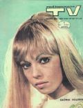 Radiomania TV Magazine [Chile] (August 1969)
