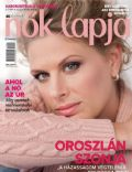 Nõk Lapja Magazine [Hungary] (16 November 2011)