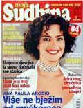 Moja Sudbina Magazine [Croatia] (March 2004)