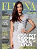 Femina Magazine [India] (16 November 2011)