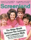 Janet Lennon on the cover of Screenland (United States) - June 1968