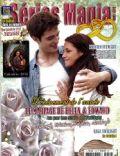 series mania Magazine [France] (December 2011)