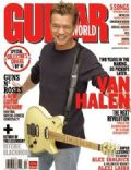 Guitar World Magazine [United States] (February 2009)