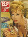 Télé Star Magazine [France] (1 July 1980)
