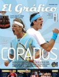 El Grafico Magazine [Argentina] (November 2008)