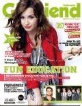 Girlfriend Magazine [Indonesia] (March 2012)