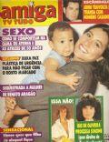 Amiga TV Tudo Magazine [Brazil] (7 June 1991)