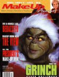 Make up artist Magazine [United States] (October 2000)