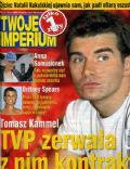 Twoje Imperium Magazine [Poland] (2 November 2004)