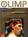 Olimp Magazine [Croatia] (June 1999)