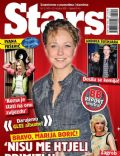 Stars Magazine [Croatia] (25 March 2011)