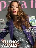 Para Ti Magazine [Argentina] (2 June 2008)