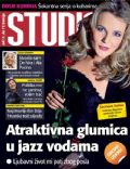 Studio Magazine [Croatia] (11 April 2009)