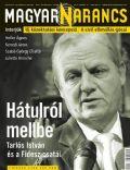 Magyar Narancs Magazine [Hungary] (13 January 2011)